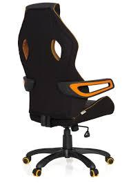 gamer stuhl kaufen hjh office 621848 gaming pc stuhl racer pro iii stoff grau orange