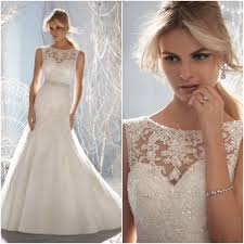 beautiful beaded wedding dress designs with awesome details - Wedding Dress Search