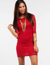 red party dresses dresscab