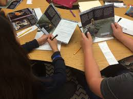 middle teacher to literacy coach the different contexts of