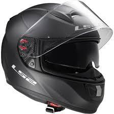 ls2 motocross helmet ls2 ff397 vector ft2 matt black helmet motocard
