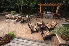 outdoor patio kitchen ideas 25 inspiring outdoor patio design ideas