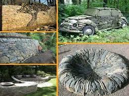 Garden Stones And Rocks Garden Rock Hydraz Club
