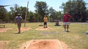 pitching washers in manor tx is good family fun youtube