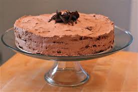 cake for chocolate mocha icebox cake for national chocolate cake day