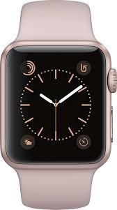 best price apple watch 42 gold serie 1 target black friday 2016 apple apple watch series 1 38mm rose gold aluminum case pink sand