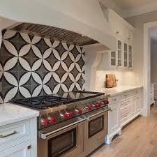 black and white marble kitchen backsplash tiles design ideas