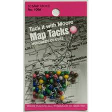 map tacks maptools product map tacks map flags