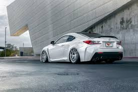 lexus rcf dallas tx we are now an official distributor for ferrada wheels