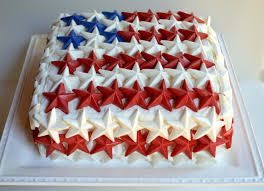 once upon a pedestal patriotic flag of chocolate stars