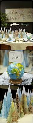 travel themed table decorations 19879221b2c072716bdb38b04a11e501 jpg 736 2 701 pixels home decor