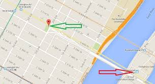 charleston trolley map roosevelt island tram free tours by