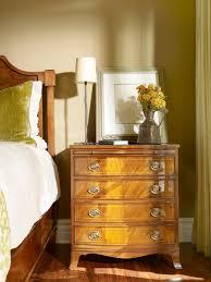 ready built bedroom furniture bedroom slimlineedroom drawers nightstand mirrored night stand