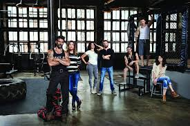 Seeking Season 2 Episode 4 Cast Kingdom Is The Best Show You Re Not Today S News Our
