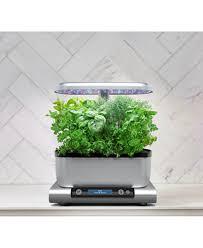 smart countertop aerogarden harvest 6 pod smart countertop garden electrics