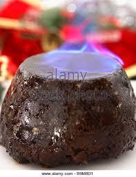 xmas pudding and brandy stock photos u0026 xmas pudding and brandy
