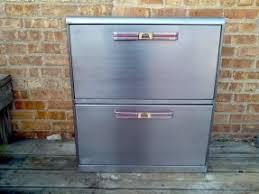 Modern File Cabinet Metal Vertical File Cabinets Foter