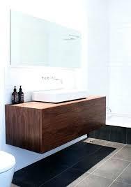 Modern Bathroom Furniture Sets Modern Bathroom Cabinet Idea Image Of Modern Bathroom Sink