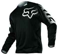fox kids motocross gear fox racing youth blackout jersey revzilla