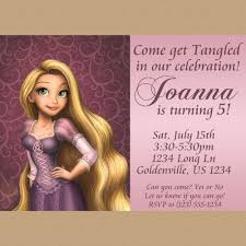 disney princess birthday invitations ideas u2013 bagvania free