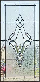 glass design j18p5 beveled leaded glass window custom glass design