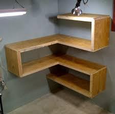 furniture home custom shelving cool shelves corner wall shelf