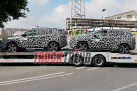 jeep compass side spied 2018 jeep compass patriot replacement photo u0026 image gallery