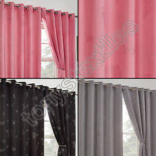 Purple Butterfly Curtains Butterfly Curtains Ebay