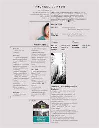 sle resume for digital journalism conferences 2016 40 creative resume templates you ll want to steal in 2018