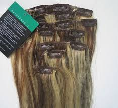 hair extensions melbourne clip in hair extension store in seaford melbourne vic