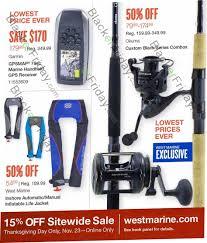west marine black friday 2018 sale ad scan blacker friday