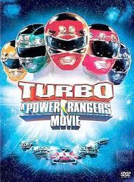 Turbo Power Rangers 2 - assistir filme turbo power rangers 2 filme dublado online