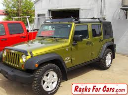 thule jeep wrangler jeep wrangler jk roof racks and spare tire bike racks racks for cars