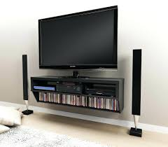 Living Room Tv Wall Tv Stand Amazing Fitueyes Universal Tv Stand Pedestal Base Wall