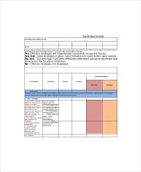 Gap Analysis Template Excel Gap Analysis Spreadsheet Template 3 Free Excel Documents