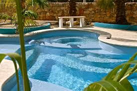 prefabricated pools prefab pools hidrofor bonaire pools