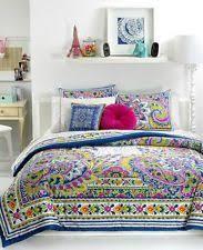 Paisley Comforter Sets Full Girls U0027 Paisley Comforters U0026 Sets Ebay