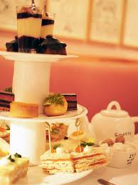 is this real life or that time i had afternoon tea at sketch in