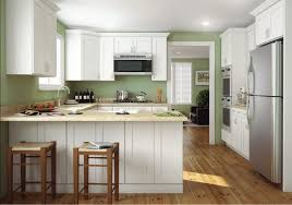 white kitchen cabinets raised panel comparing shaker raised panel and recessed panel kitchen