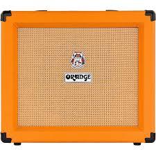 Orange Cabinet 4x12 Orange Guitar Center