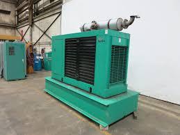 used cummins 175 kw 6cta 8 3l engine diesel generator