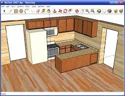 faire sa cuisine 3d sa cuisine en 3d 10 avec des logiciels pour faire plan de 3d