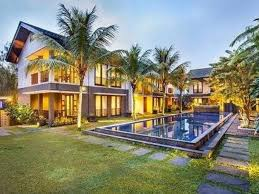 agoda lembang best price on summer hill private villas family hotel in bandung