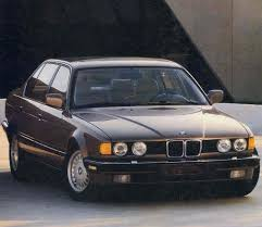 1990 bmw 7 series bmw 7 series car photo gallery