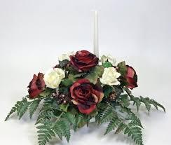 table flower centerpieces littlelakebaseball