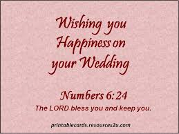 wedding wishes bible verses wedding gallery