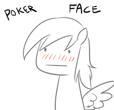 Derp Face Meme Generator - poker face know your meme online poker sites for real money in usa