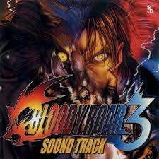 Blockers Ost Bloody Roar 3 Soundtrack Bloody Roar Wiki Fandom Powered By