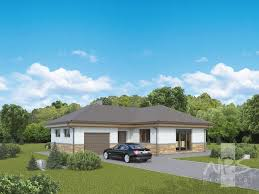 compact houses benas single storey house project for a compact house of the