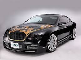 bentley modified asi bentley continental gt speed cars modified 2008 wallpaper